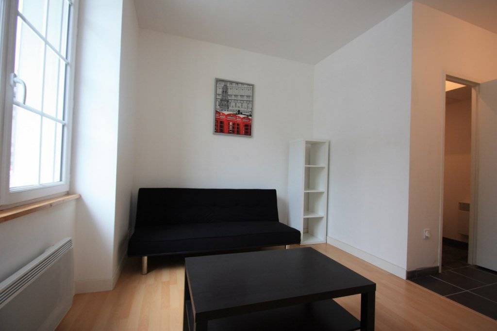 Rental Apartment Pont-de-Buis-lès-Quimerch