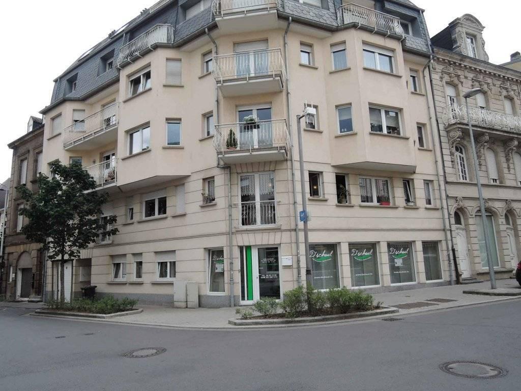 Bureau - 350 € - Esch-Sur-Alzette