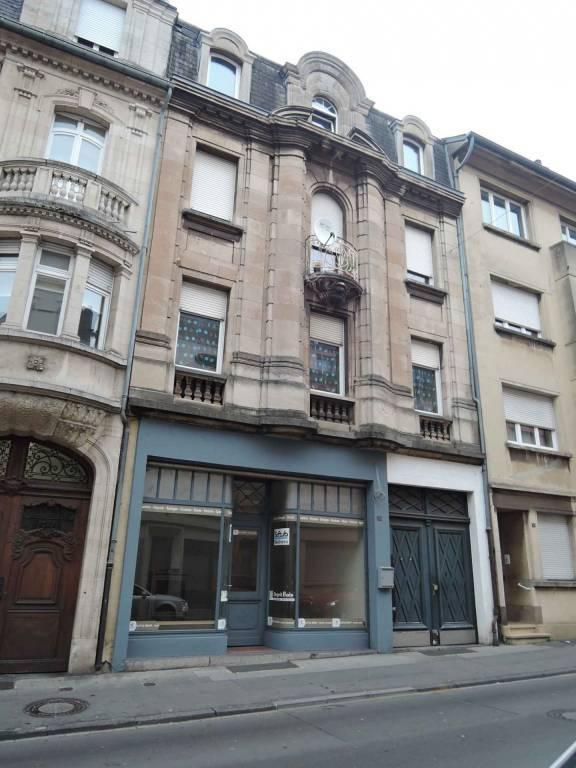Location Appartement Esch-sur-Alzette