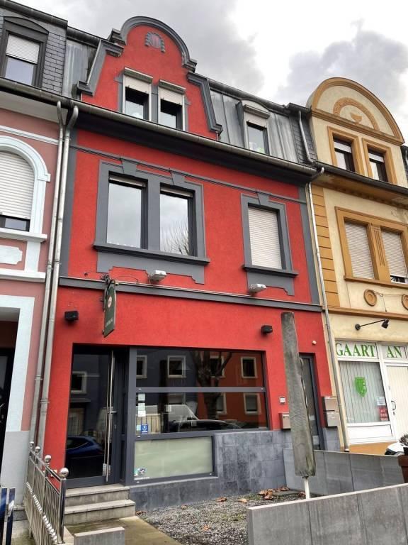 Entrepôt - 2234998 - 1165000 € - Esch-Sur-Alzette