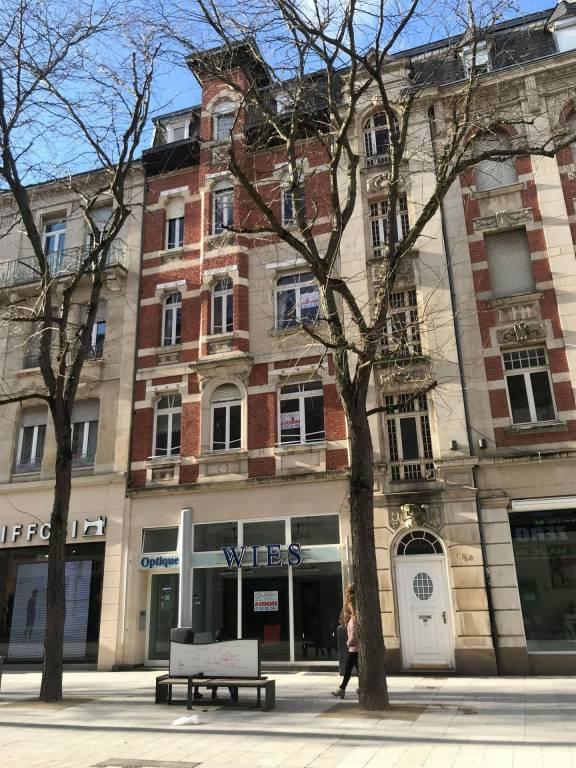 Maison de rapport - 2234521 - 1550000 € - Esch-Sur-Alzette
