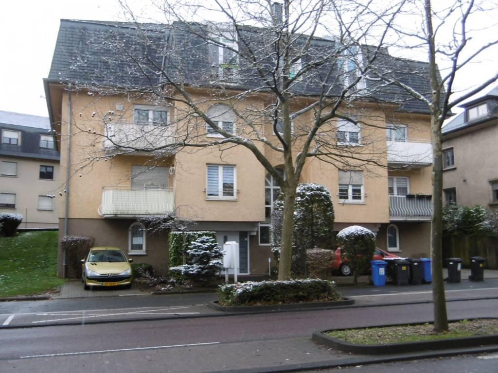 Vente Appartement Esch-sur-Alzette