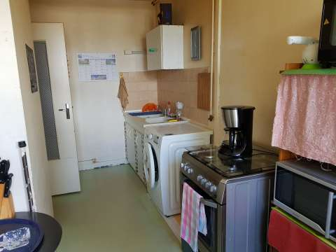 Vente Appartement Romilly-sur-Seine