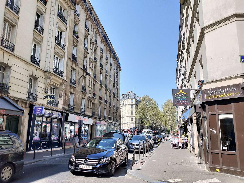 Vente Fonds de commerce Paris 19ème