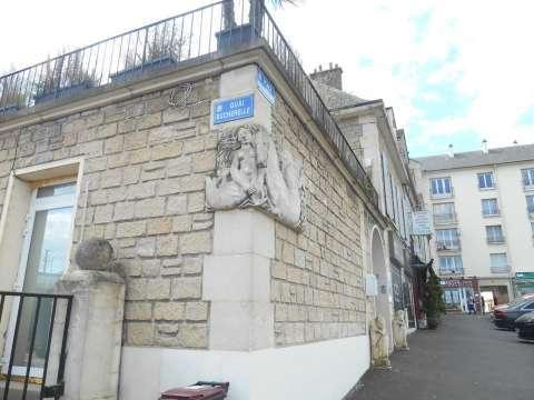 Vente Immeuble Pontoise