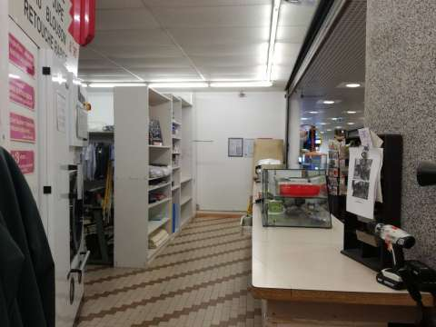 Vente Fonds de commerce Maisons-Alfort
