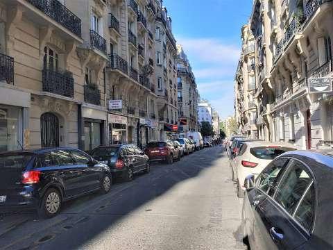 Vente Fonds de commerce Paris 14ème