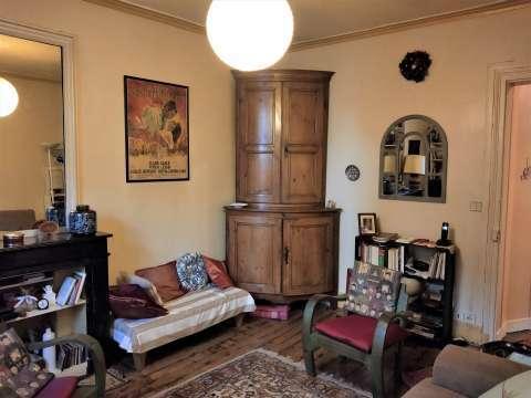Vente Appartement Paris 18ème