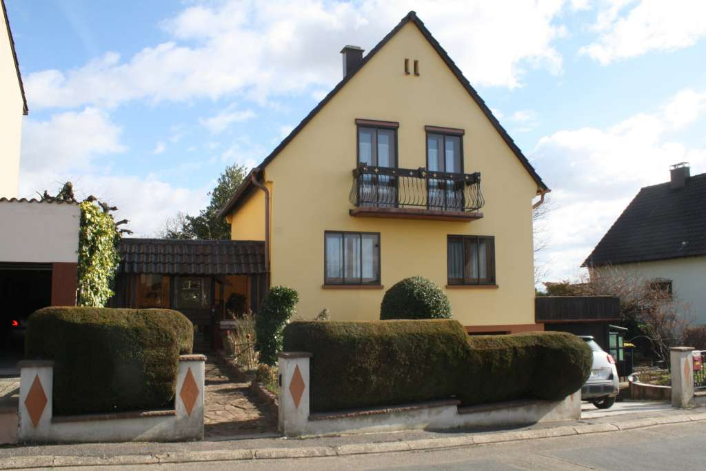 Sale House Pfulgriesheim