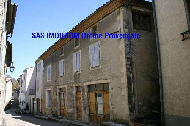 St Nazaire le Désert entre Vercors et Provence le pays des senteurs