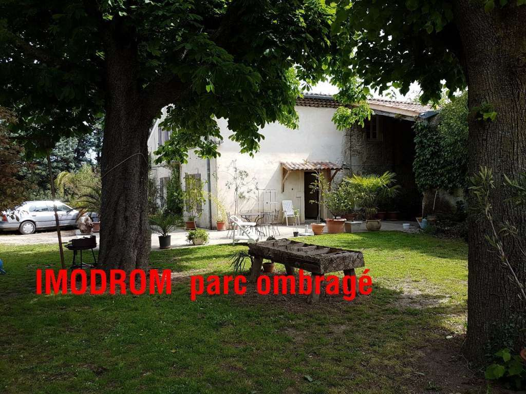 Bastide drômoise 20 minutes sud Valence entre Vercors et Provence