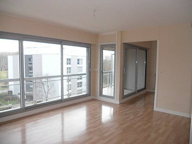Appartement type 4 - 90 m²