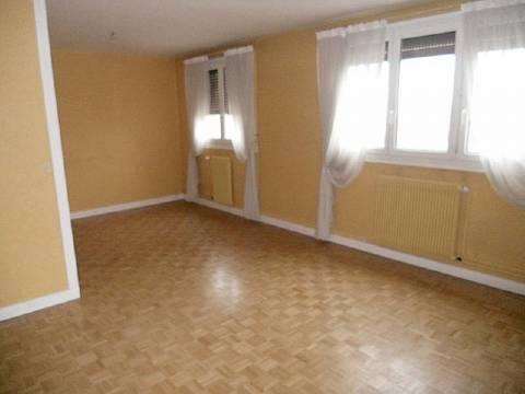 Vente Appartement LUISANT