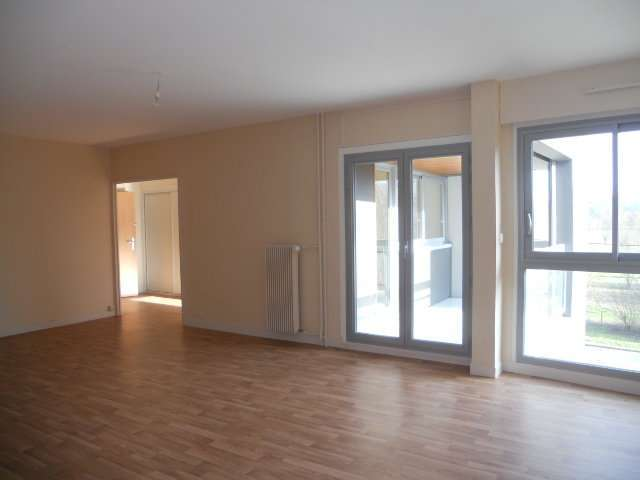 Appartement type 4 - 110 m²