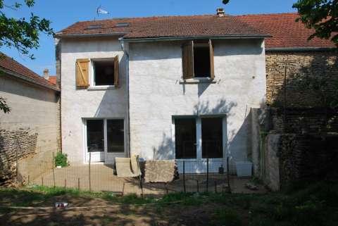 Vente Maison de village Dommarien