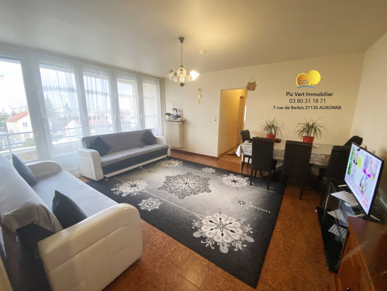 Vente Appartement Chenôve