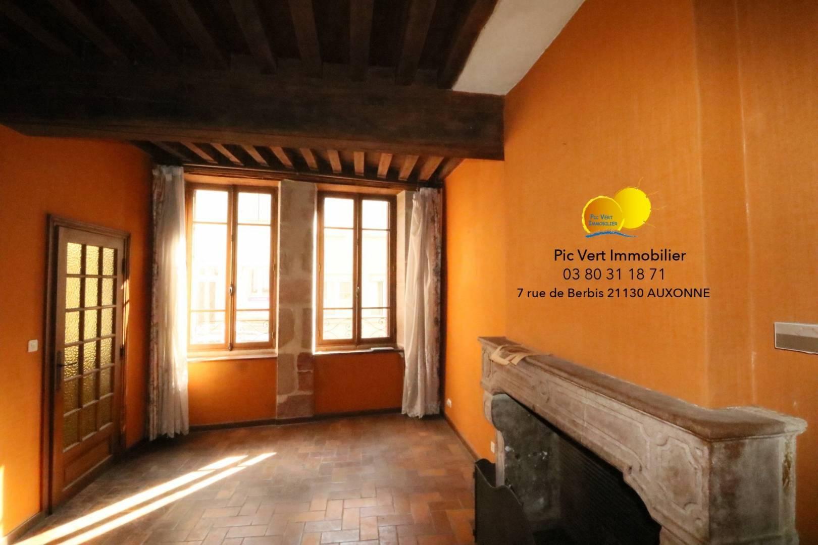 Vente Maison de ville Auxonne