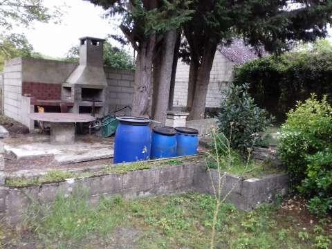 Vente Maison Bruyères-et-Montbérault
