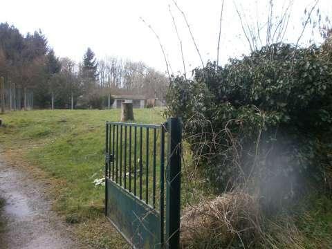 Vente Terrain constructible Bourguignon-sous-Montbavin