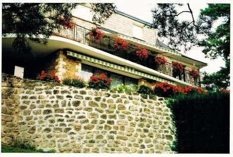 Vente Maison Bourg-et-Comin