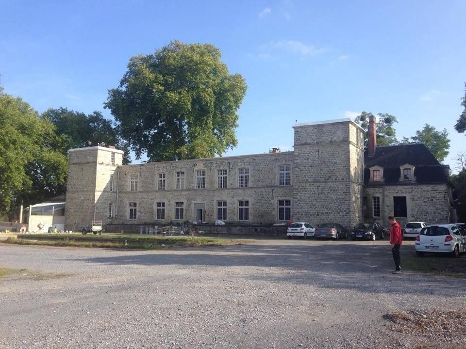 Vente Château Coucy-lès-Eppes