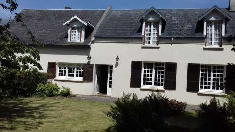 Vente Maison Bois-lès-Pargny