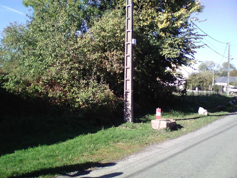 Vente Terrain constructible Monceau-lès-Leups
