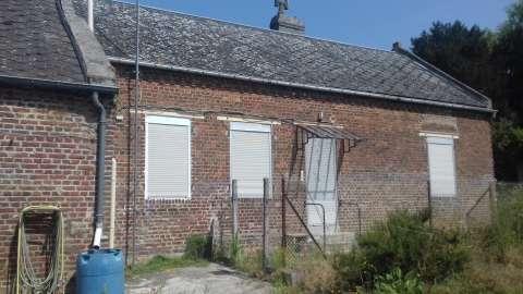 Vente Maison Montigny-sur-Crécy
