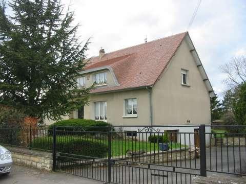 Vente Maison Mâchecourt