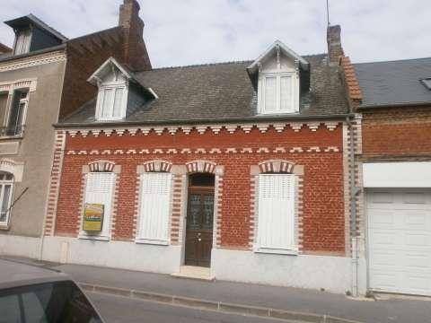 Vente Maison Crécy-sur-Serre