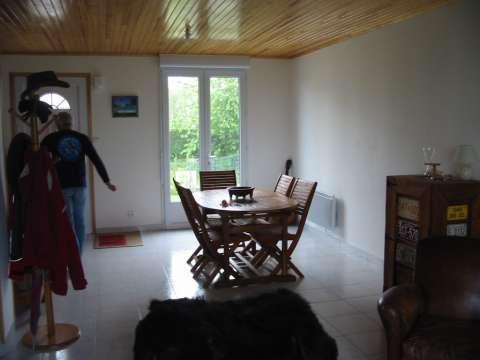 Location Maison Chivres-en-Laonnois