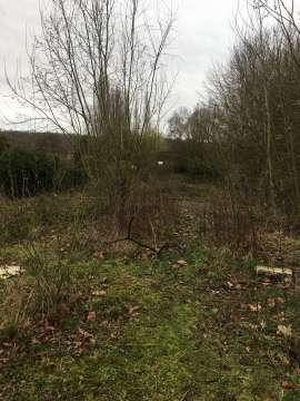 Vente Terrain constructible Bosmont-sur-Serre