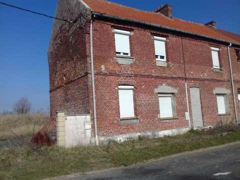 Vente Maison Toulis-et-Attencourt