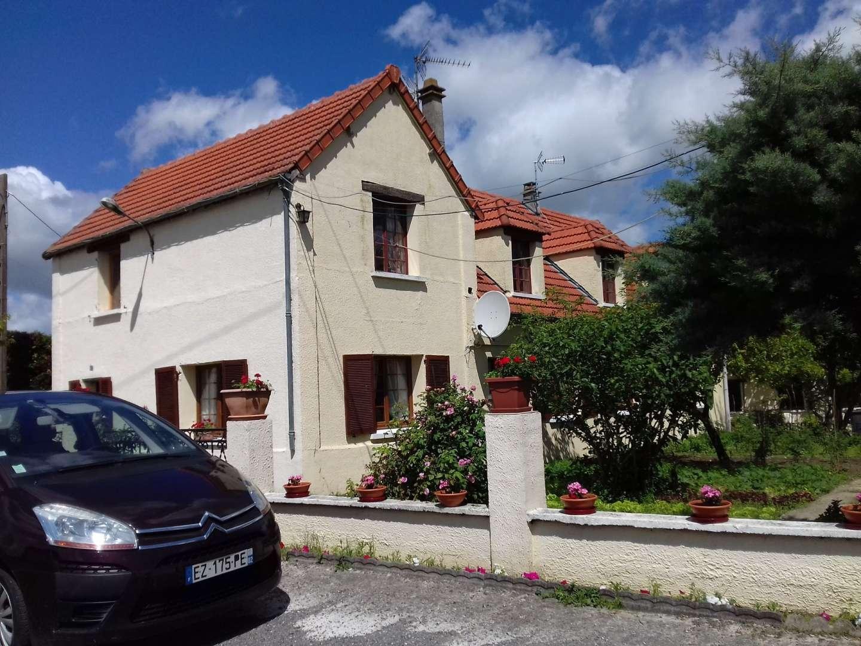 Vente Maison Athies-sous-Laon