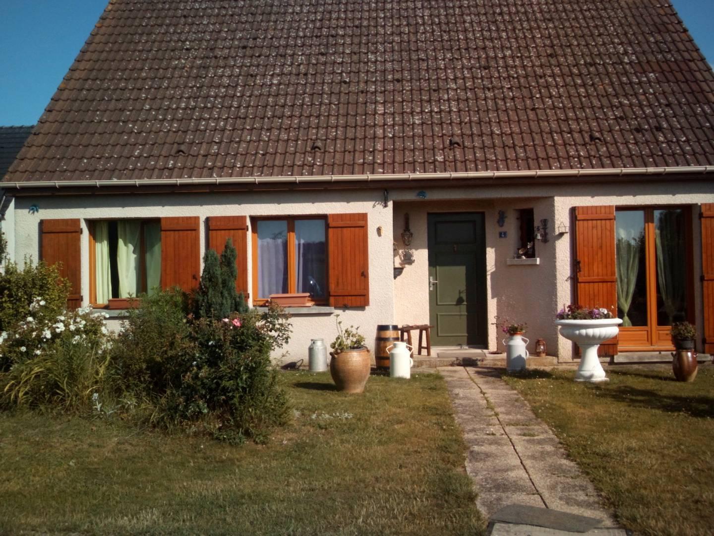 Vente Maison Verneuil-sur-Serre