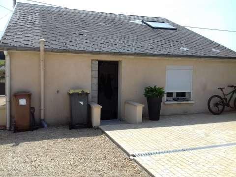 Vente Maison Bucy-lès-Cerny
