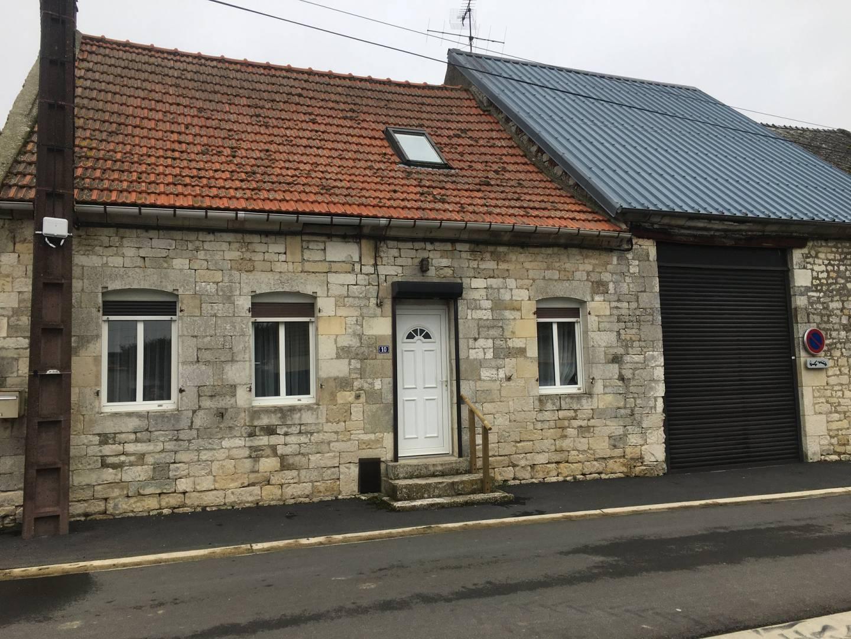 Vente Maison Dizy-le-Gros