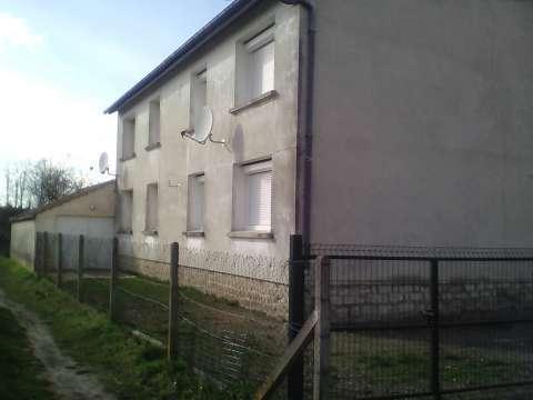 Vente Maison Laon