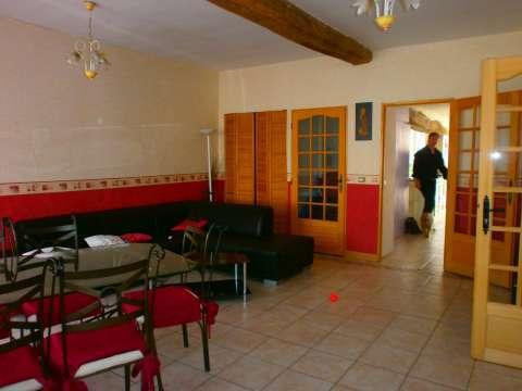 Vente Maison Saint-Erme-Outre-et-Ramecourt
