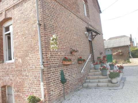Vente Maison Monceau-le-Neuf-et-Faucouzy