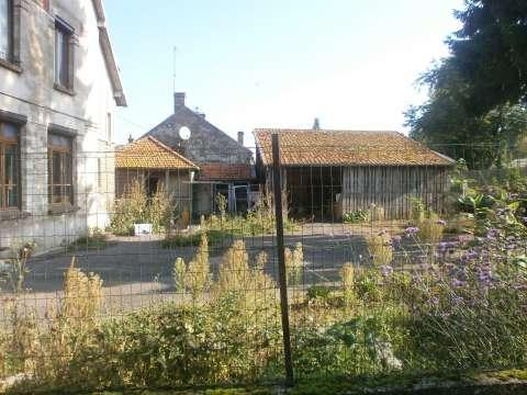 Vente Maison Froidmont-Cohartille