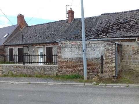 Vente Maison Chéry-lès-Pouilly