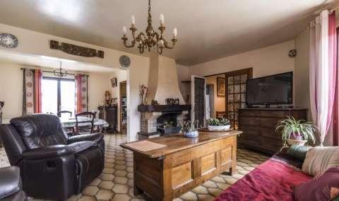 Vente Maison Presles-et-Thierny