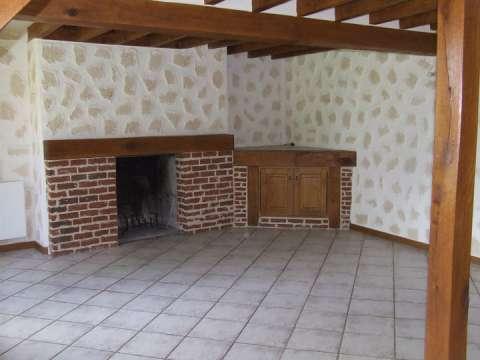 Vente Maison Bosmont-sur-Serre