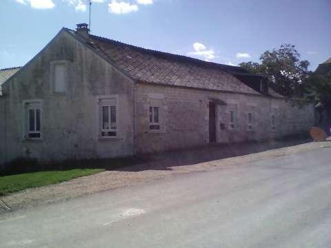 Vente Maison Boncourt