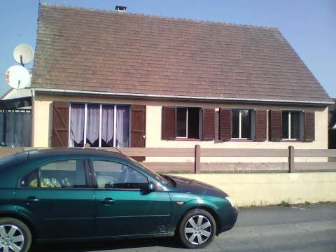 Vente Maison Liesse-Notre-Dame