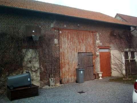 Vente Maison Coucy-lès-Eppes