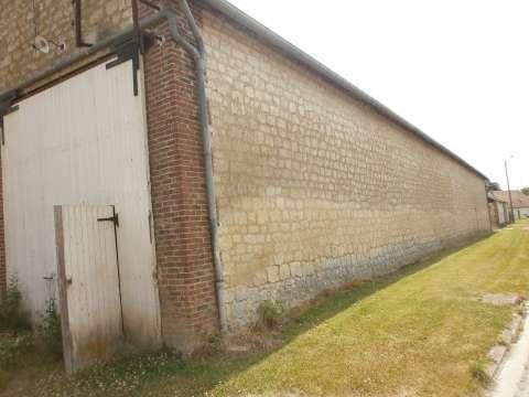 Vente Grange Chivres-en-Laonnois