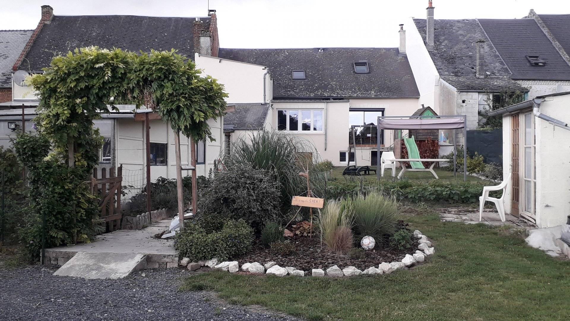 1 18 Crécy-sur-Serre