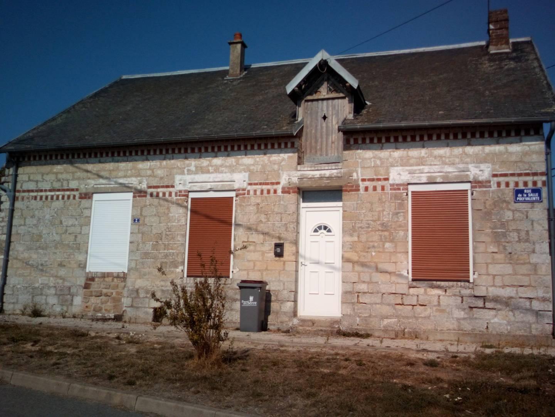 Vente Maison Grandlup-et-Fay